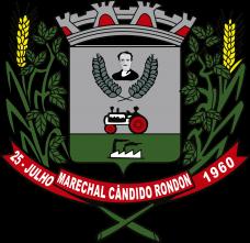 MUNICÍPIO DE MARECHAL CÂNDIDO RONDON